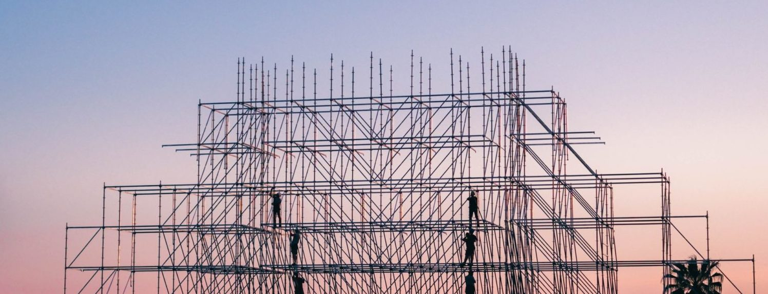 daily scaffolding prices